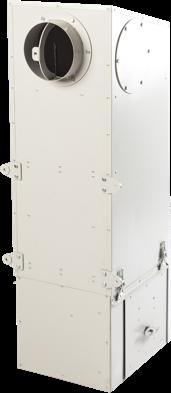 Приточная установка Minibox.Home-350