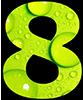 Номер 8