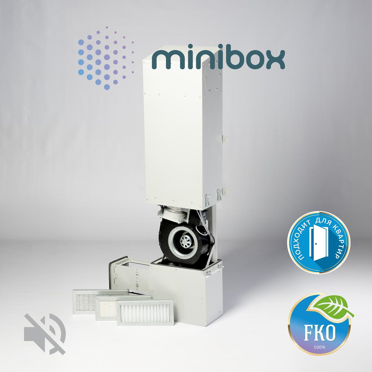 Minibox.Home