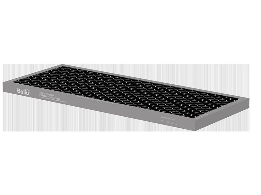 CARBON Адсорбционно-каталитический фильтр