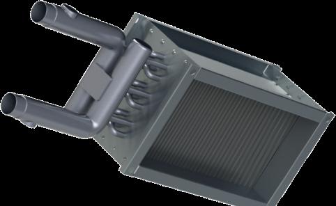 теплообменник Minibox.W-650